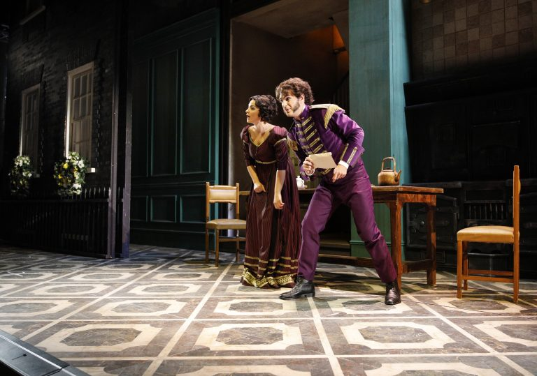 Rossini Opera Festival 2020 Review: La Cambiale di Matrimonio
